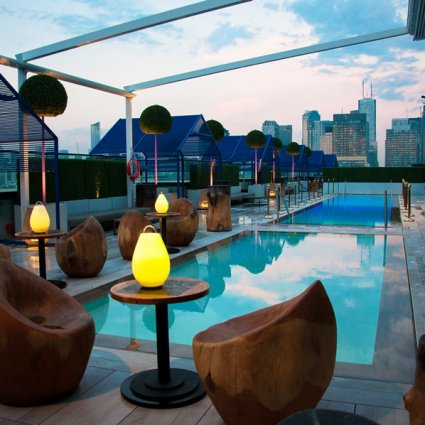 Chez Lavelle featured in EventSource's Definitive Patio Guide for Special Events in To…