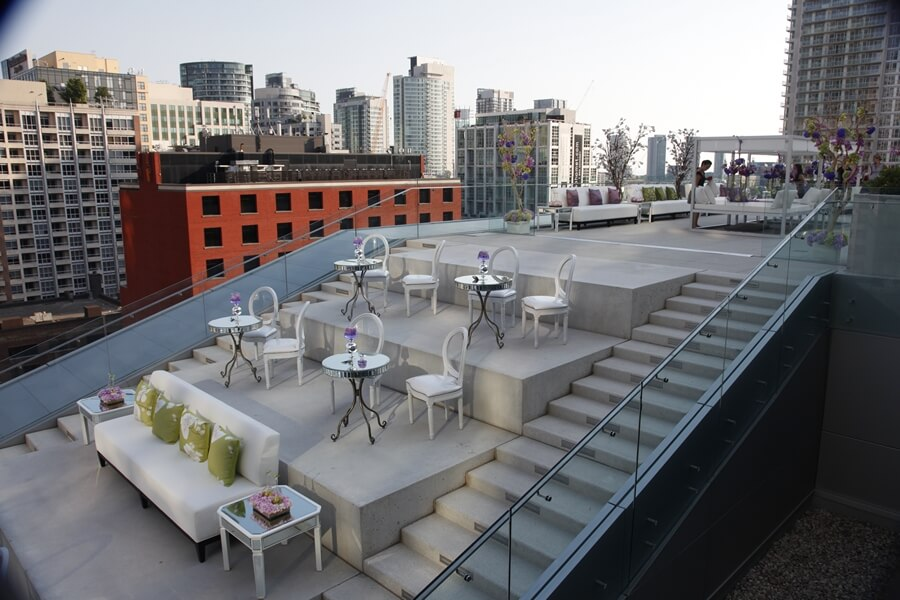 patio guide special events toronto, 21
