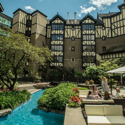 Old Mill Toronto featured in EventSource's Definitive Patio Guide for Special Events in To…