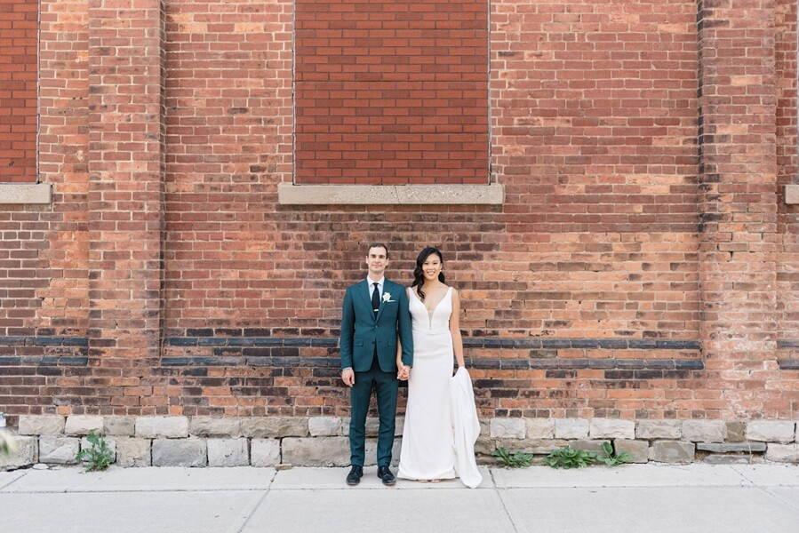 Wedding at Airship 37, Toronto, Ontario, Olive Photography, 20
