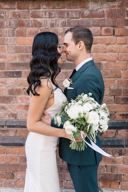 Wedding at Airship 37, Toronto, Ontario, Olive Photography, 19