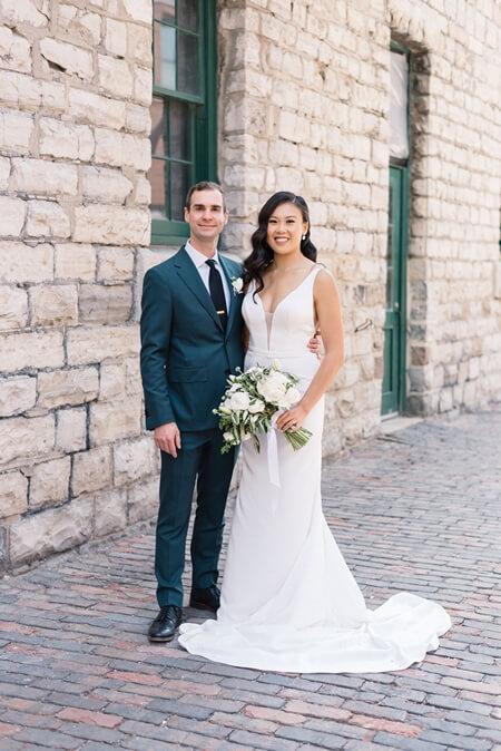 Wedding at Airship 37, Toronto, Ontario, Olive Photography, 18