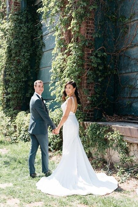 Wedding at Airship 37, Toronto, Ontario, Olive Photography, 23