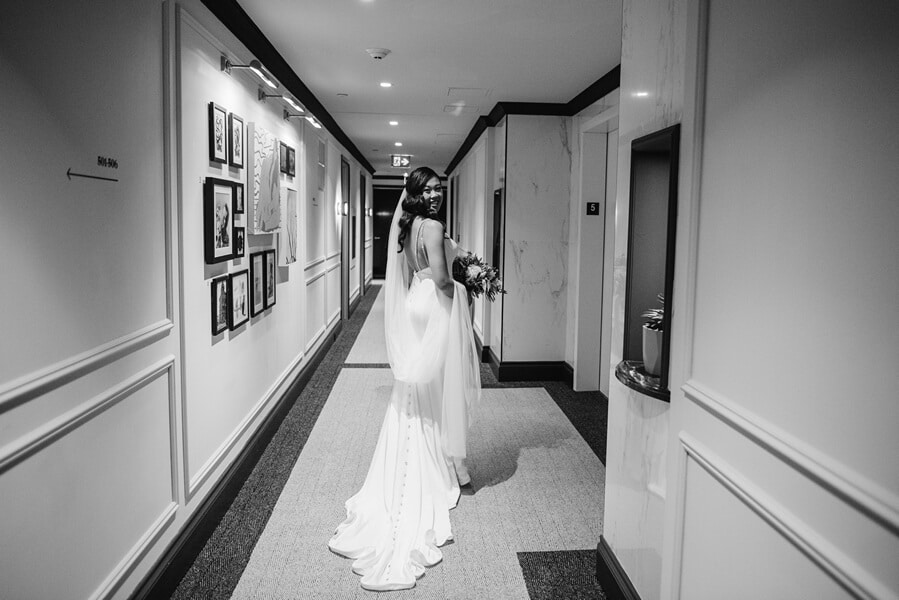 Wedding at Airship 37, Toronto, Ontario, Olive Photography, 6