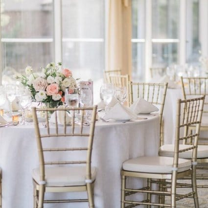 Dream Wedding Ltd featured in Jennifer and Victor's Sweet Wedding at the Richmond Hill Golf…