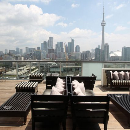 Thompson Toronto featured in EventSource's Definitive Patio Guide for Special Events in To…