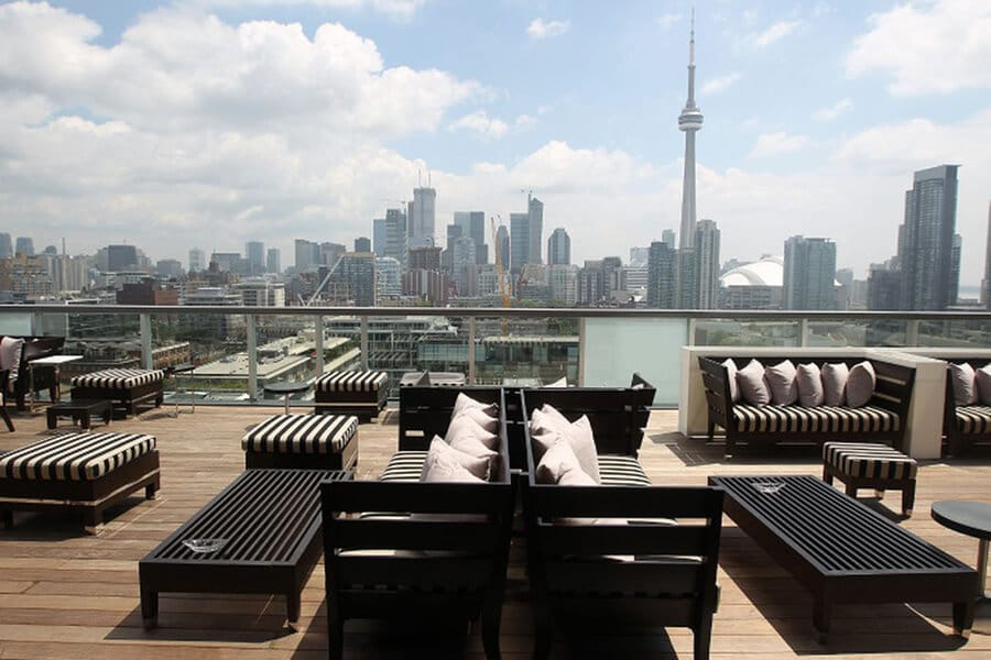 patio guide special events toronto, 18