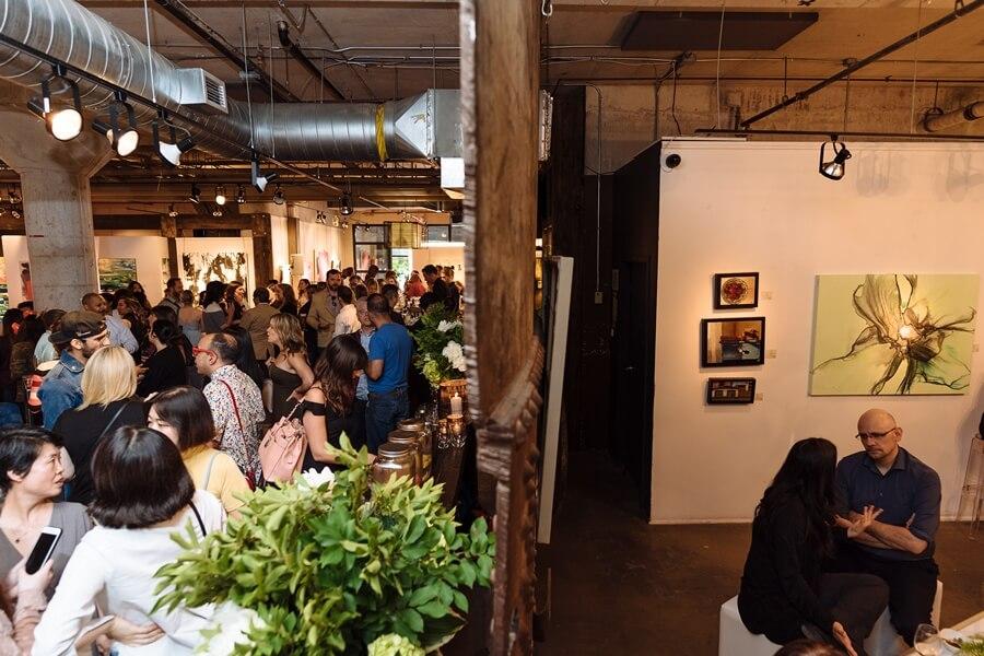 arta gallery open house, 22