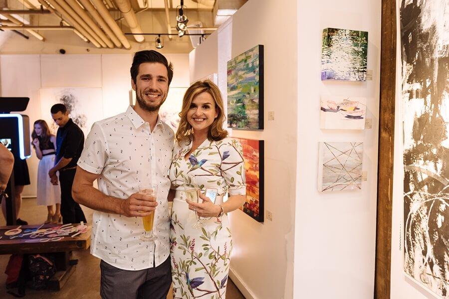 arta gallery open house, 27