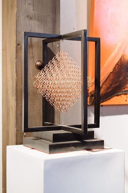 arta gallery open house, 9