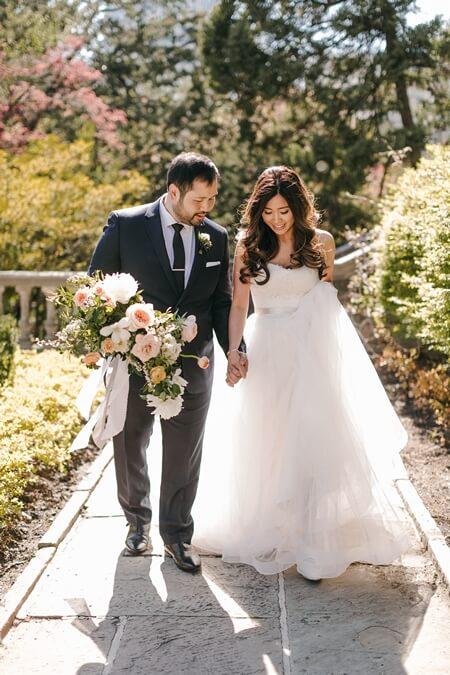 Wedding at Graydon Hall Manor, Toronto, Ontario, Christine Lim Photography, 19