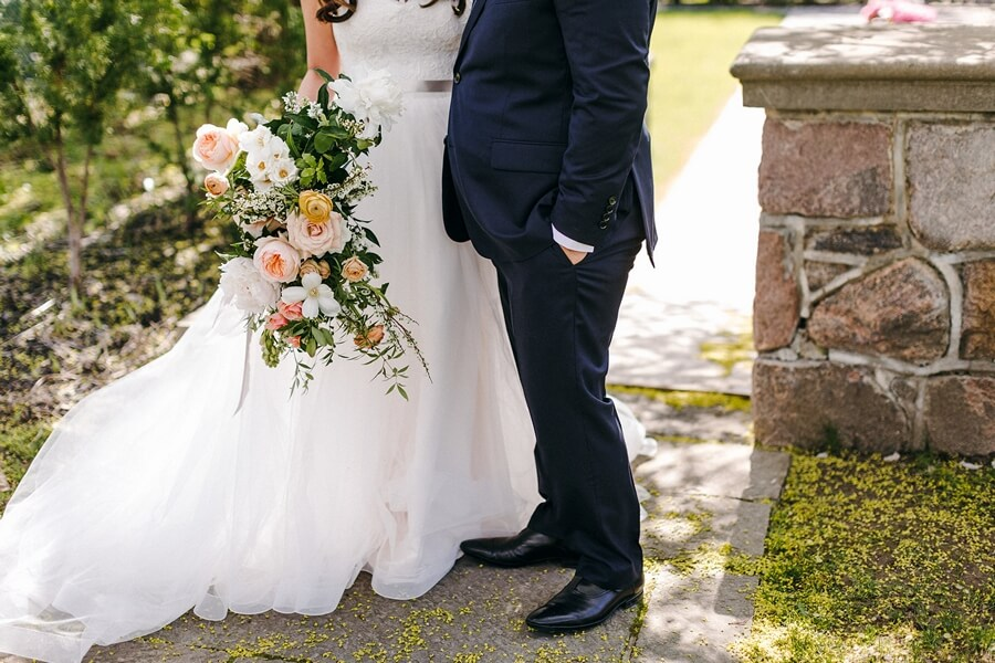 Wedding at Graydon Hall Manor, Toronto, Ontario, Christine Lim Photography, 20