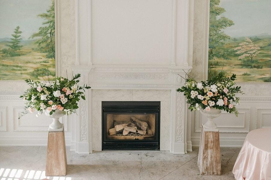 Wedding at Graydon Hall Manor, Toronto, Ontario, Christine Lim Photography, 24