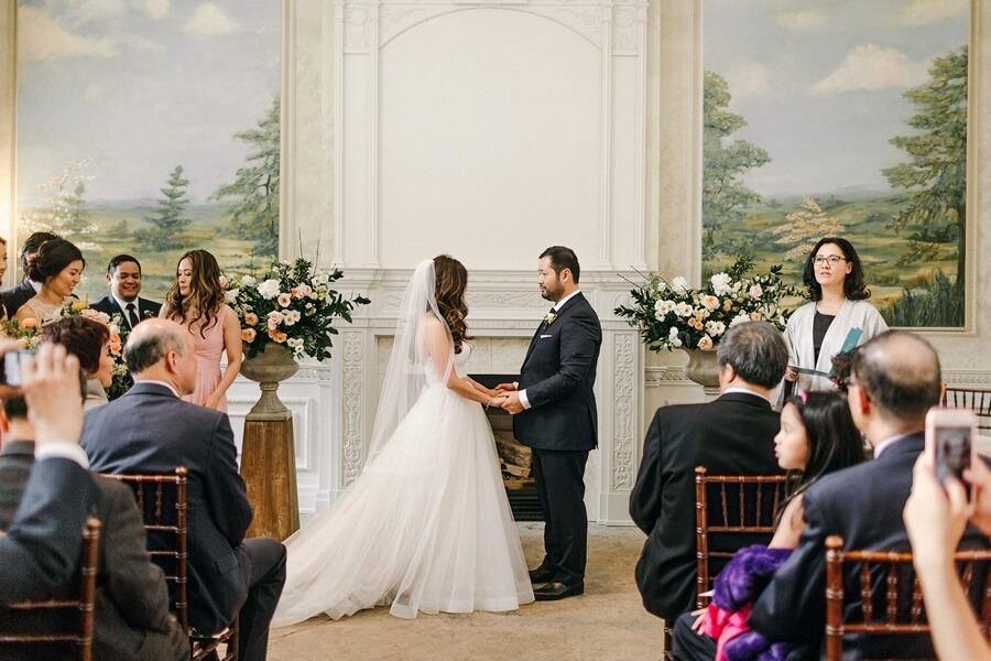 Wedding at Graydon Hall Manor, Toronto, Ontario, Christine Lim Photography, 25