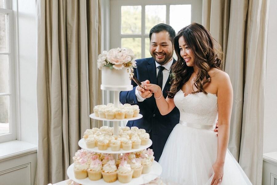 Wedding at Graydon Hall Manor, Toronto, Ontario, Christine Lim Photography, 30
