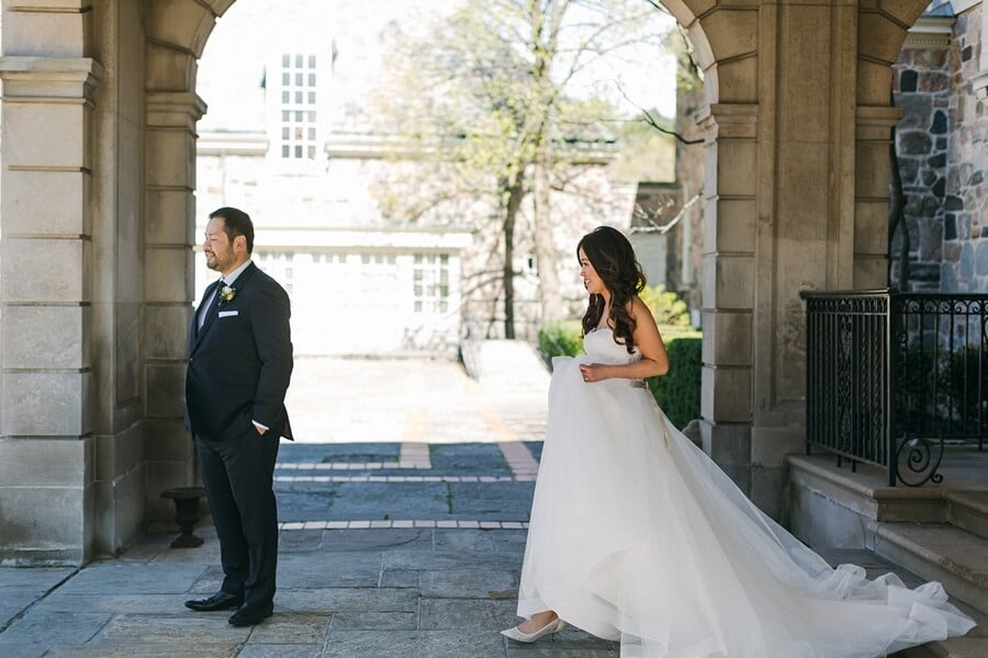 Wedding at Graydon Hall Manor, Toronto, Ontario, Christine Lim Photography, 17