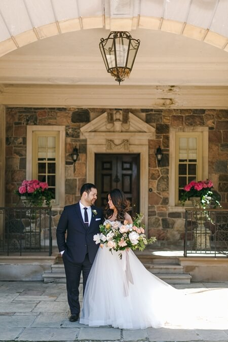 Wedding at Graydon Hall Manor, Toronto, Ontario, Christine Lim Photography, 18