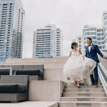 Thumbnail for April and Ivan's Dragon Boat Themed Wedding at Malaparte
