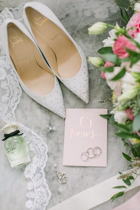 Wedding at Graydon Hall Manor, Toronto, Ontario, Elizabeth In Love, 1