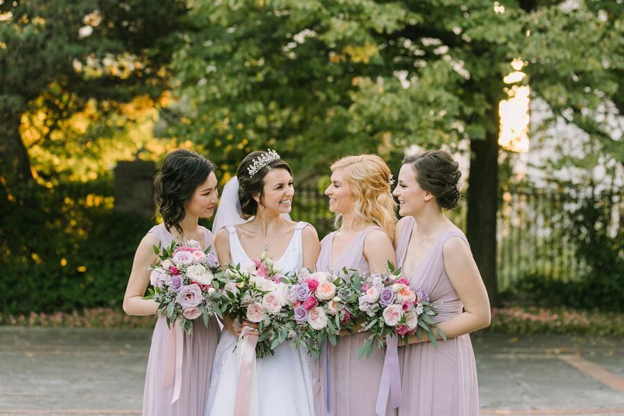 Wedding at Graydon Hall Manor, Toronto, Ontario, Elizabeth In Love, 9