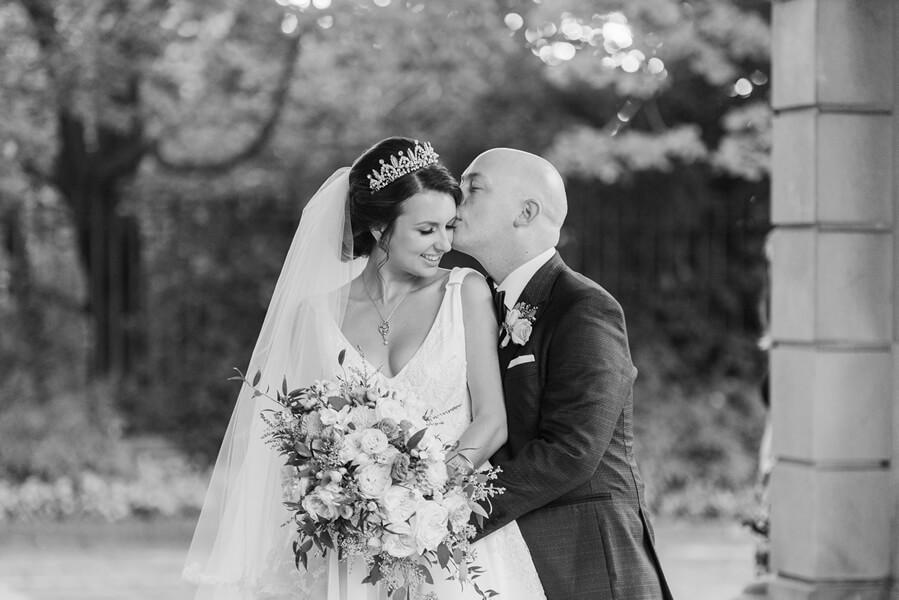 Wedding at Graydon Hall Manor, Toronto, Ontario, Elizabeth In Love, 20