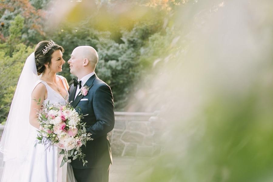 Wedding at Graydon Hall Manor, Toronto, Ontario, Elizabeth In Love, 24