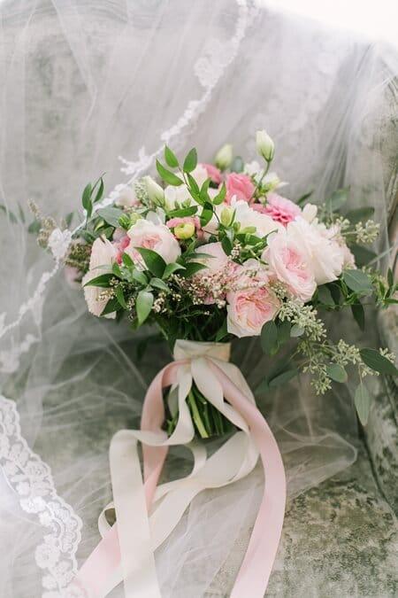Carousel image of Coquette Studio Floral Design, 20
