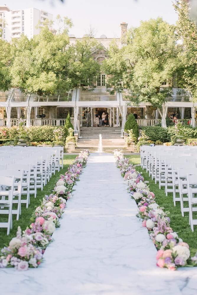 Wedding at Graydon Hall Manor, Toronto, Ontario, Elizabeth In Love, 25