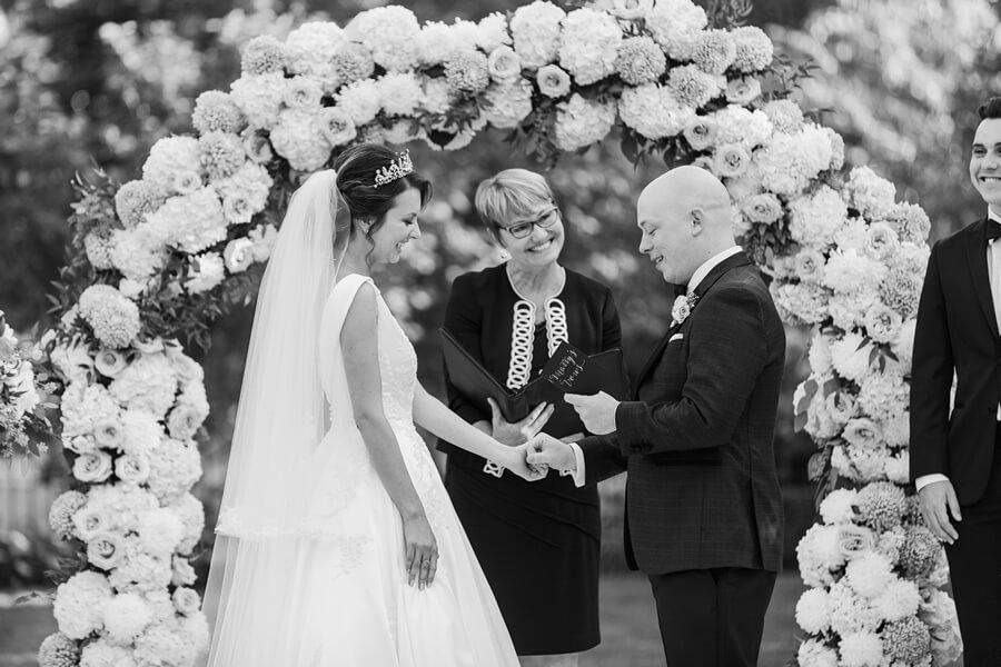 Wedding at Graydon Hall Manor, Toronto, Ontario, Elizabeth In Love, 33