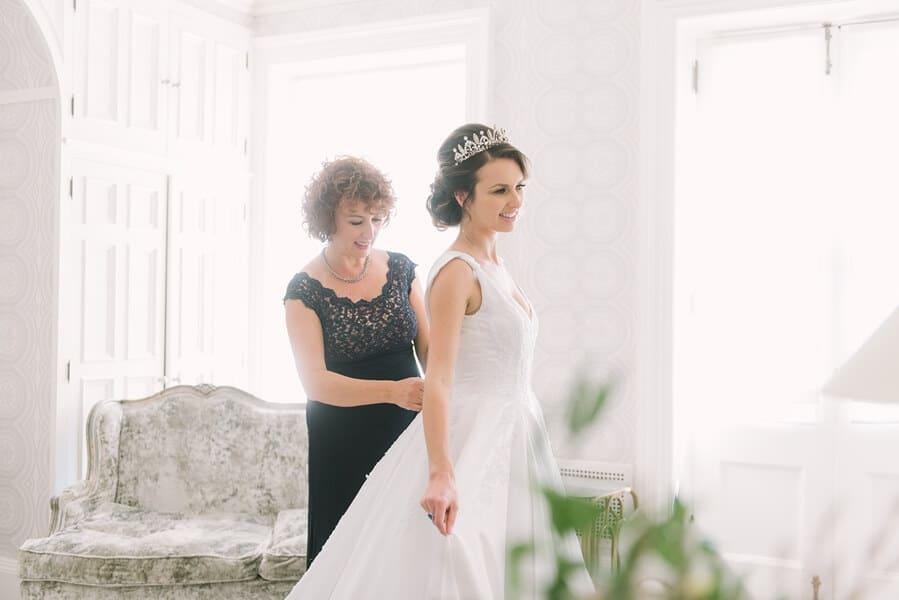 Wedding at Graydon Hall Manor, Toronto, Ontario, Elizabeth In Love, 4