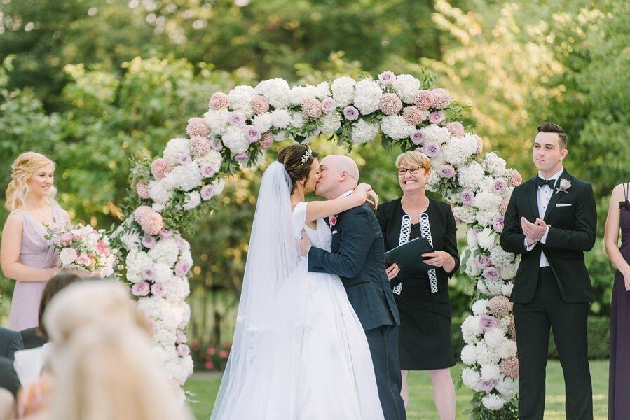 Wedding at Graydon Hall Manor, Toronto, Ontario, Elizabeth In Love, 35
