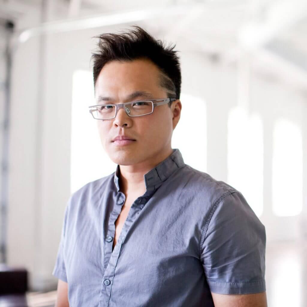 Photo of Jackson Huang