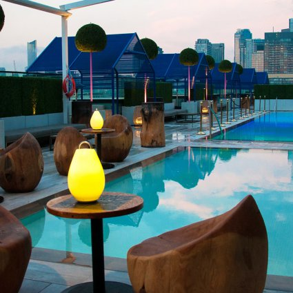 Hunters Landing featured in EventSource's Definitive Patio Guide for Special Events in To…