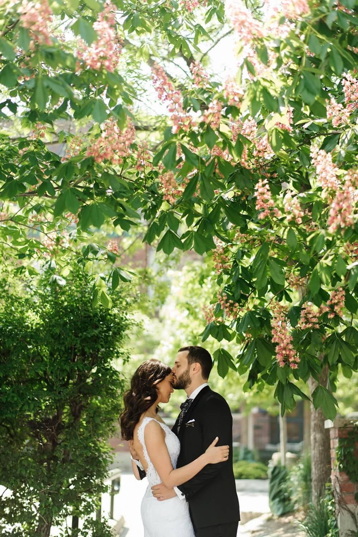 Wedding at 99 Sudbury Event Space, Toronto, Ontario, Mango Studios, 25