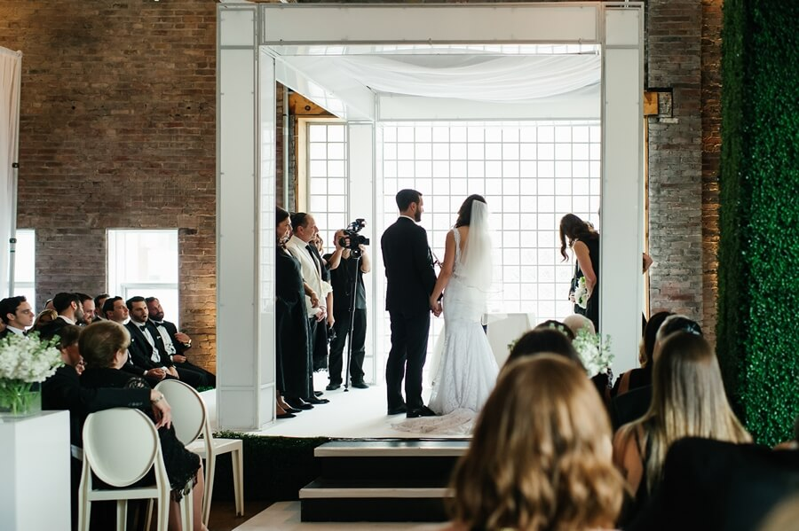Wedding at 99 Sudbury Event Space, Toronto, Ontario, Mango Studios, 31