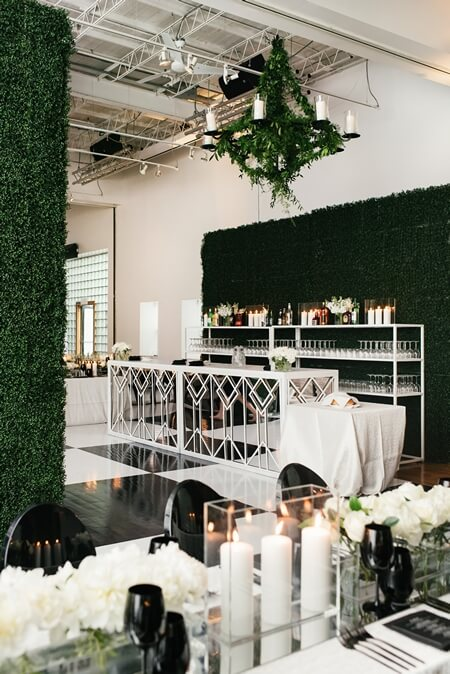 Wedding at 99 Sudbury Event Space, Toronto, Ontario, Mango Studios, 38