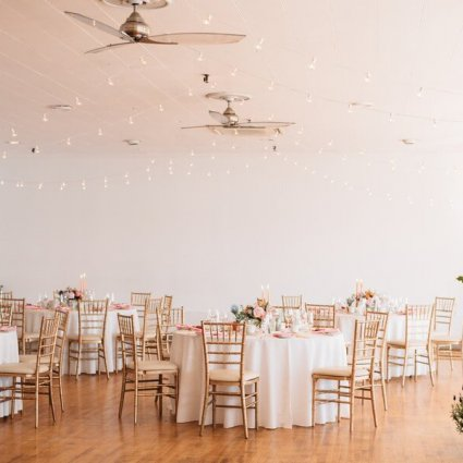 The Argonaut Rowing Club featured in Margo and Jacob's Sweet Wedding at The Henley Room