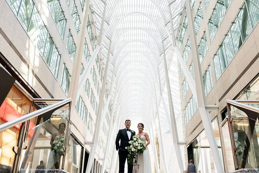 Wedding at The Great Hall, Toronto, Ontario, Olive Photography, 10