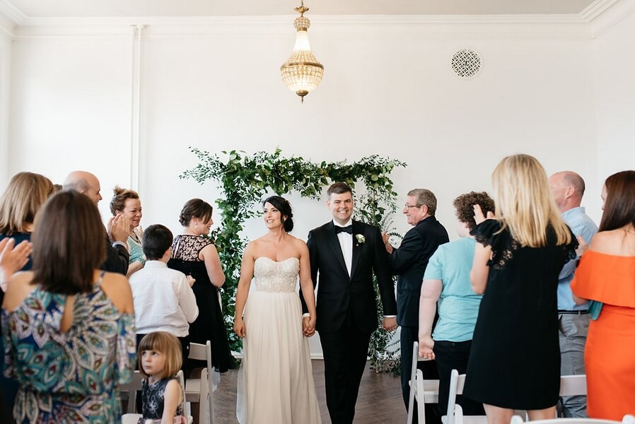 Wedding at The Great Hall, Toronto, Ontario, Olive Photography, 19
