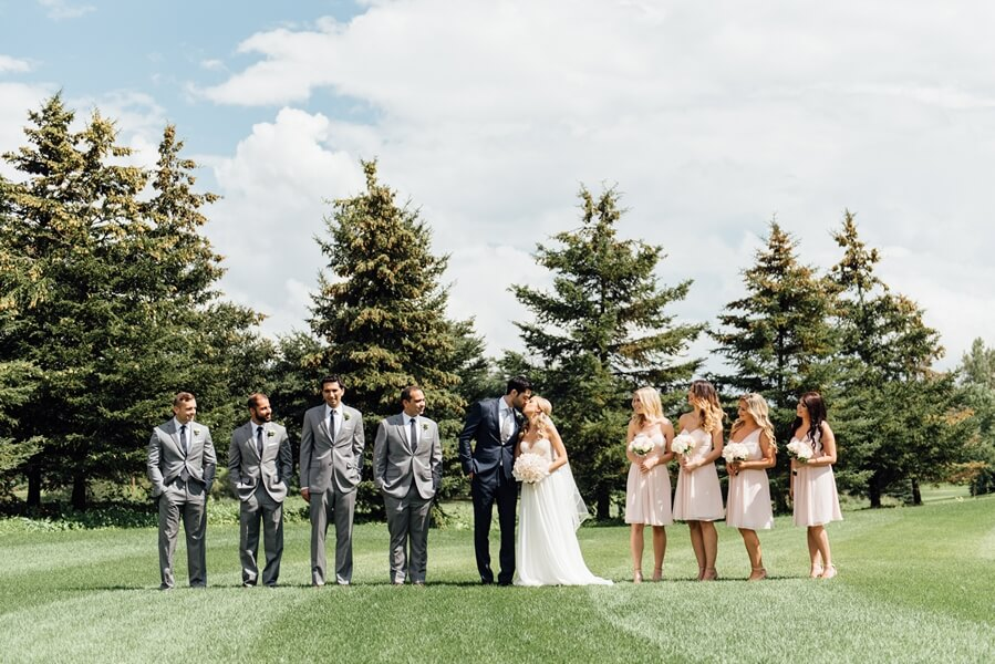 Wedding at The Manor, King, Ontario, Olive Photography, 20