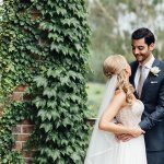 Thumbnail for Kasia and Kiarash's Romantic Wedding at The Manor