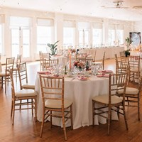 Margo and Jacob's Sweet Wedding at The Henley Room