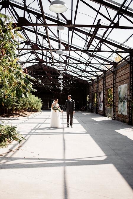 Carousel image of Evergreen Brick Works, 9