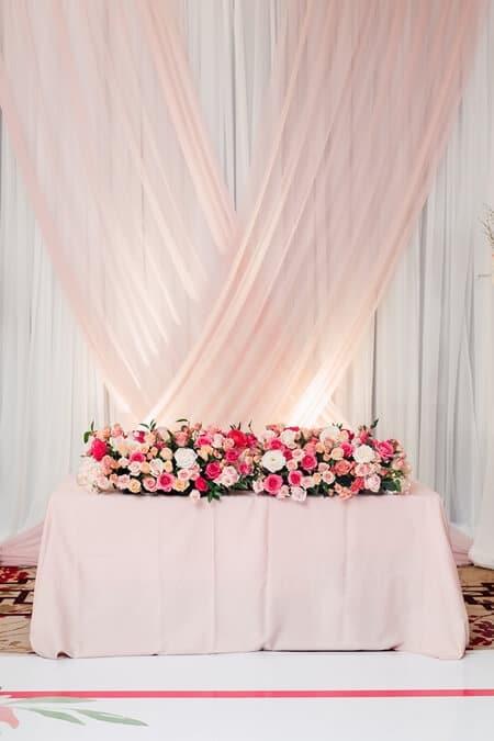 Carousel image of Rose Petal Decor, 2