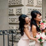 Thumbnail for Monica and Garros' Glam Modern Day Wedding at the Shangri-La