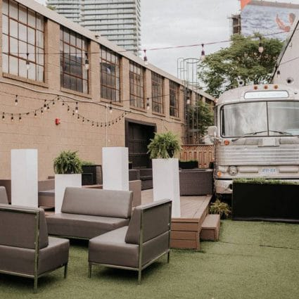 Airship 37 featured in EventSource's Definitive Patio Guide for Special Events in To…