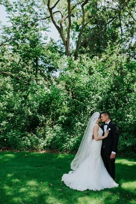 Wedding at Harding Waterfront Estate, Mississauga, Ontario, The Love Studio, 16