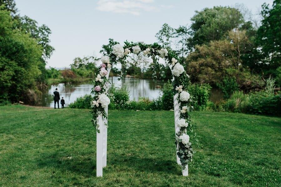 Wedding at Harding Waterfront Estate, Mississauga, Ontario, The Love Studio, 19