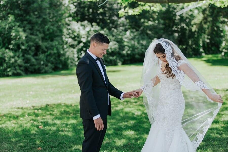 Wedding at Harding Waterfront Estate, Mississauga, Ontario, The Love Studio, 14