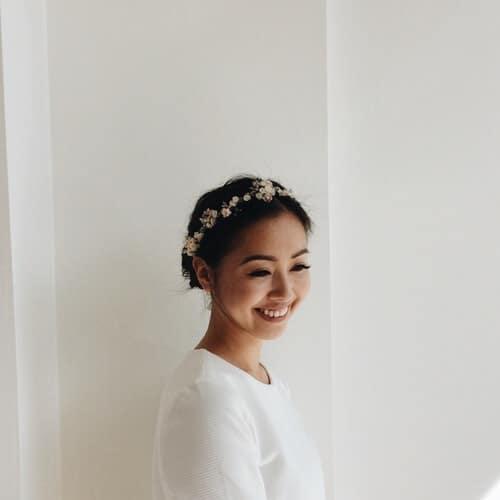 Photo of Jennifer Dang